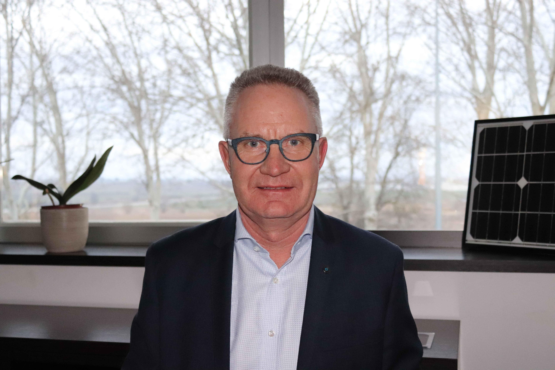 Tomas Wängberg